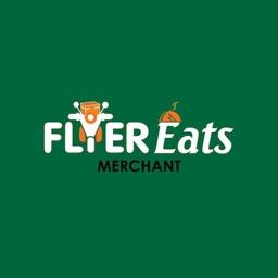 FLYER Eats: RESTAURANT App