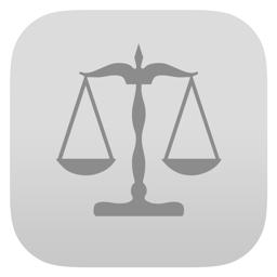 Ícone do app Vade Mecum de Direito