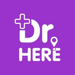 Dr. Here Online (Member APP)