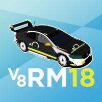 Codes for V8 Race Manager 2018 Hack