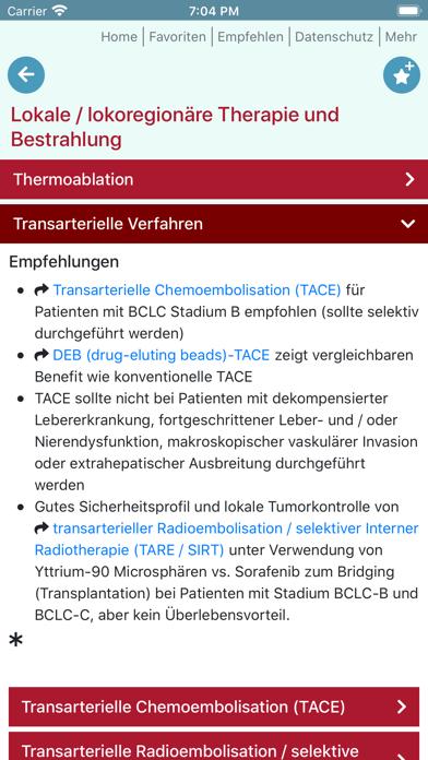 messages.download HCC onkowissen software