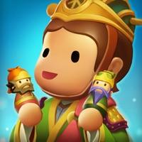 Kingdom Story: Brave Legion free Gold and Stone hack
