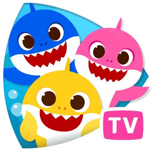 ちびザメTV : ピンキッツキッズおよびベビー向け動画