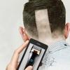 高级电推子 - 模拟理发器剃须刀震动