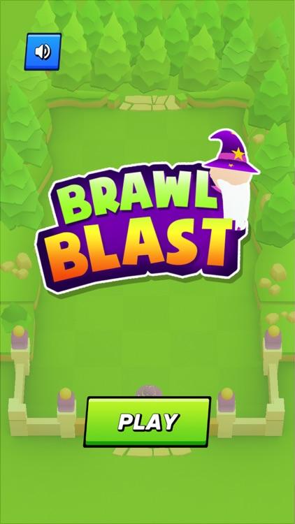 Brawl Blast screenshot-4