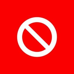 No Ads - Powerful Ad Blocker