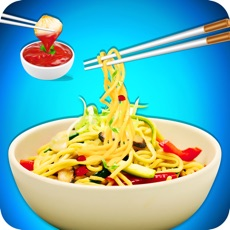 Activities of Chinese Recipes Making Food