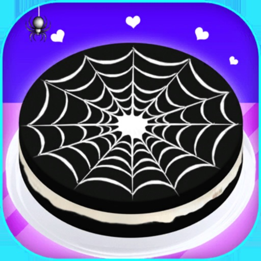 Beautiful Cakes Maker Game