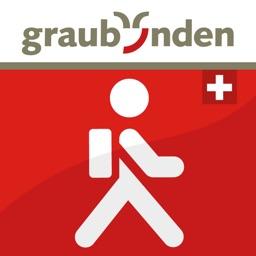Graubünden hiking