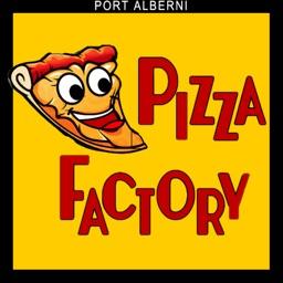 Pizza Factory Port Alberni