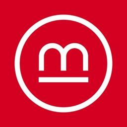 Movement Bank Mobile App