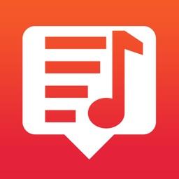 WidgeTunes - The Music Widget
