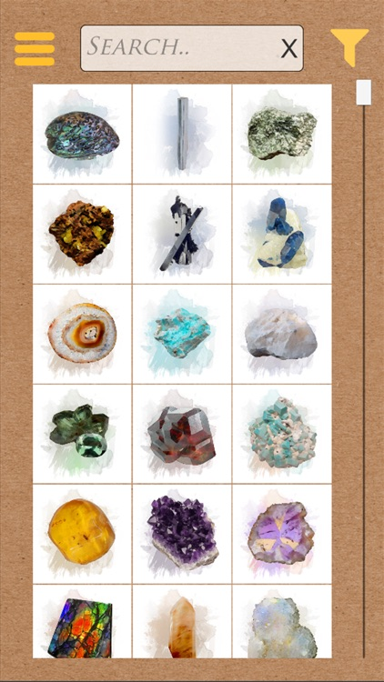 A Guide To Crystals - The CC