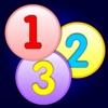 Starfall Numbers - iPadアプリ