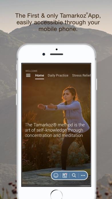MTO Tamarkoz Meditation Methodのおすすめ画像1