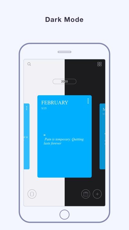 Simpler - Diary, Journal screenshot-7