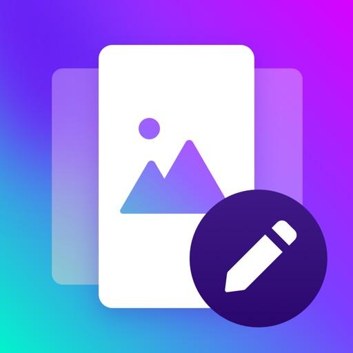 Screenshot Changer app logo