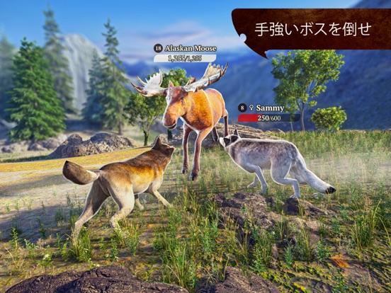 The Wolf: Online RPG Simulatorのおすすめ画像4