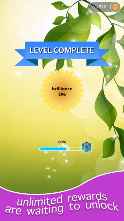 Crossword Fever: New word game screenshot-3
