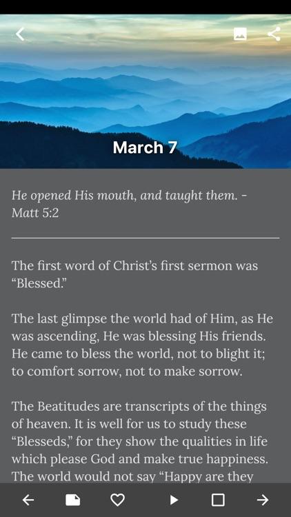 Classic Christian Books screenshot-4