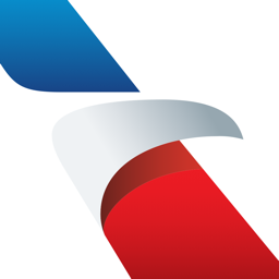 Ícone do app American Airlines