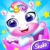 私の小さなユニコーン:楽しいゲーム - iPhoneアプリ