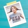 Pic Collage - ぼかコラージュ 写真加工 - iPadアプリ
