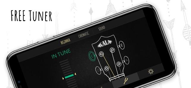 Kala Ukulele on the App Store