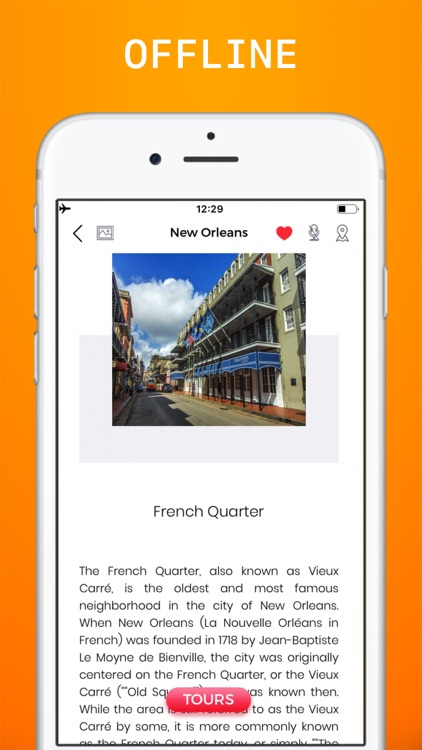 New Orleans Travel Guide screenshot-4