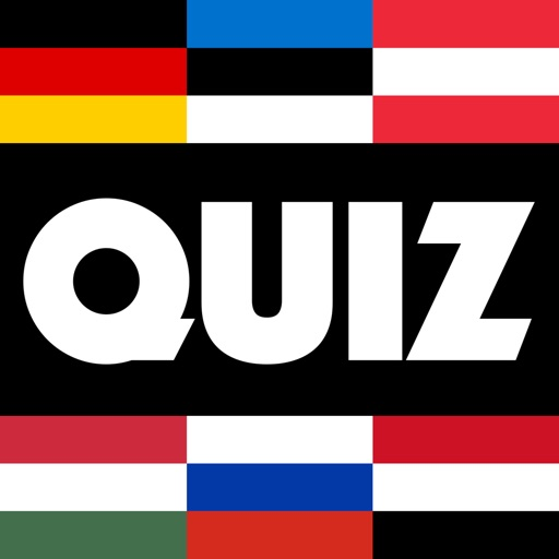 QUIZ - Flags of the World