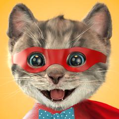 Little Kitten Adventure Games
