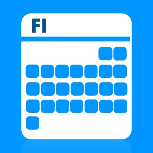 Finnish calendar