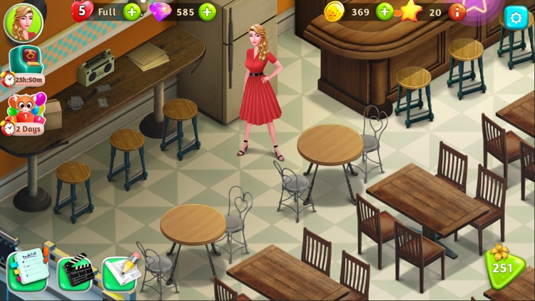 Room Flip™: Dream Home Design screenshot-6