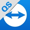 TeamViewer QuickSupport iphone and android app