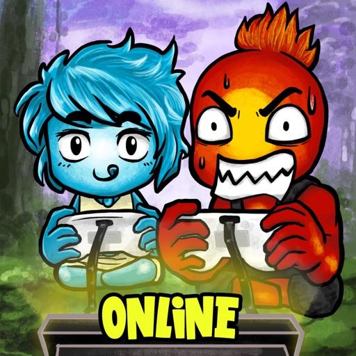 Огонь и Вода: Online Co-op