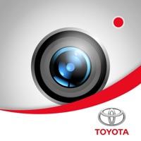 Toyota Integrated Dashcam