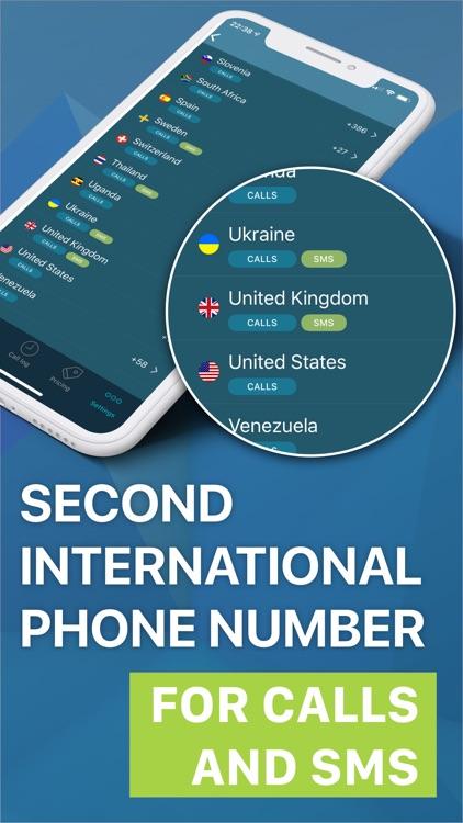 Callbacker: Calling App & SMS