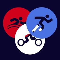 TriHard: for triathletes