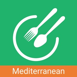 Mediterranean Diet & Meal Plan