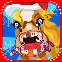 Codes for Christmas Pet Dentist Salon Hack