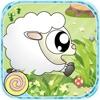 麻糬球羊: 草地放牧 时间内尽情连段吃尽所有牧场草皮