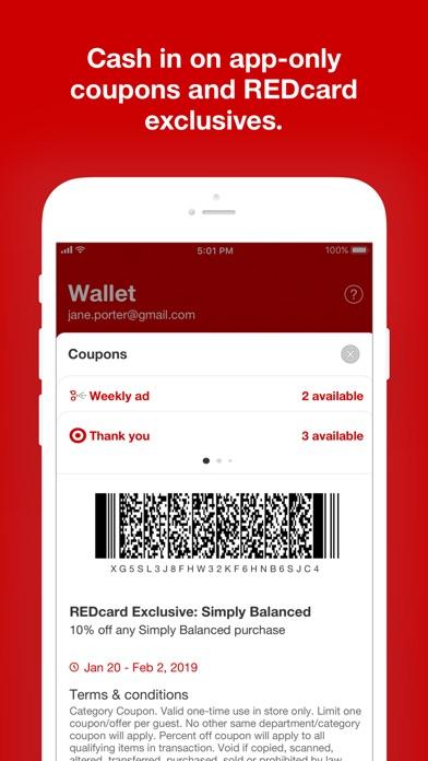 download Target apps 3