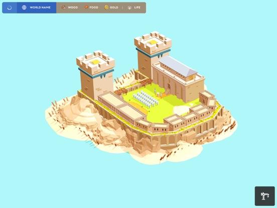 Pocket Build Screenshots