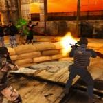 GUN DEAD: Shoot Zombies!