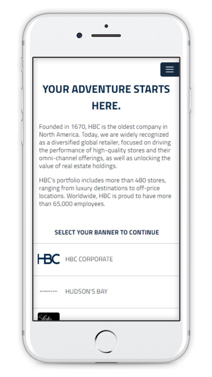 HBC Onboarding by HBC Learning