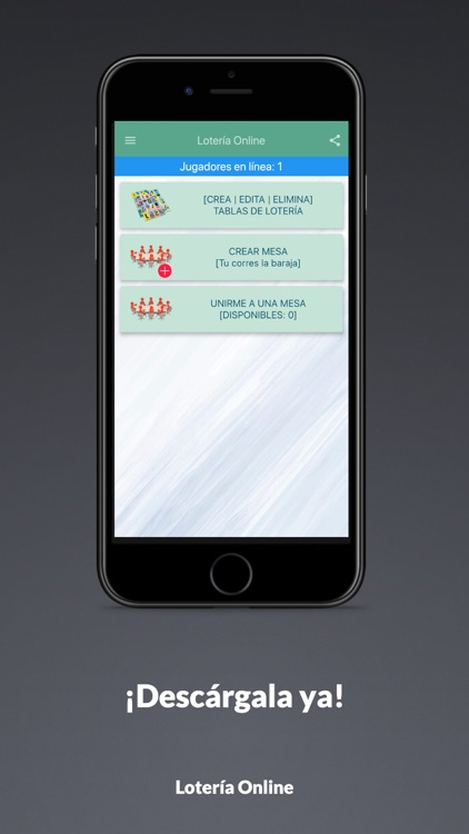 Lotería Online screenshot-3