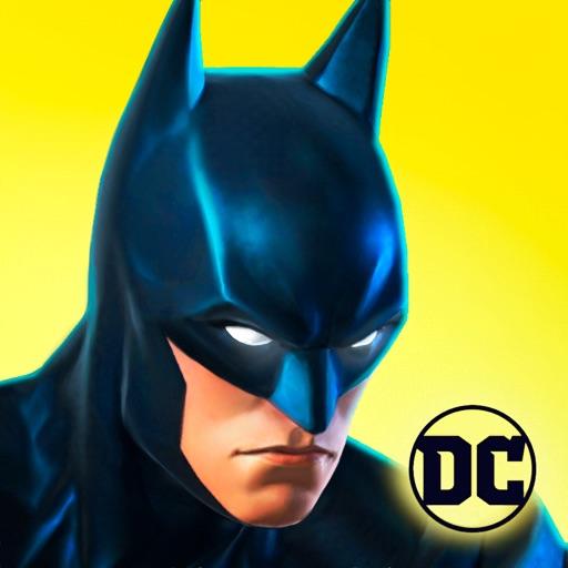DC Legends review