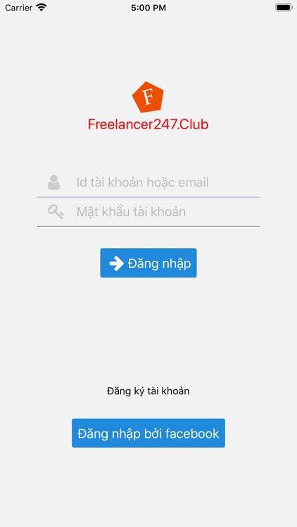 Freelancer247 club