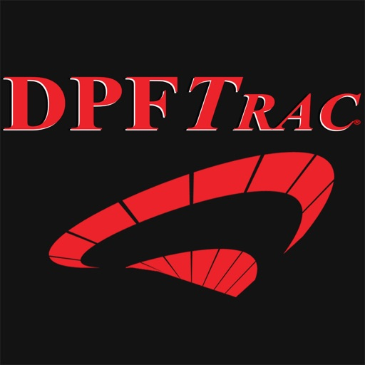 DPFTrac DPF Tracking System