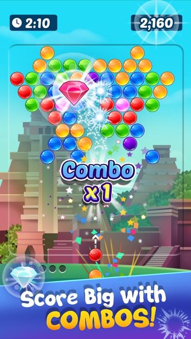 Bubble Shooter Arena - Skillz-1
